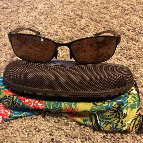 1475a9ce4aaf Maui Jim Accessories | Mj11425 Shoreline Polarized Sunglasses | Poshmark
